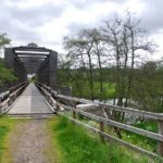 Ballindalloch Viaduct on the Speyside Way