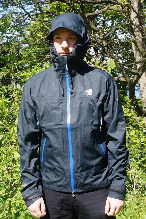 Men S Lightweight Waterproofs Walkhighlands