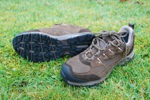 Meindl Barcelona Gtx Mens Walking Shoes