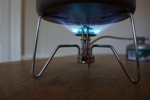 Kovea Spider Flame