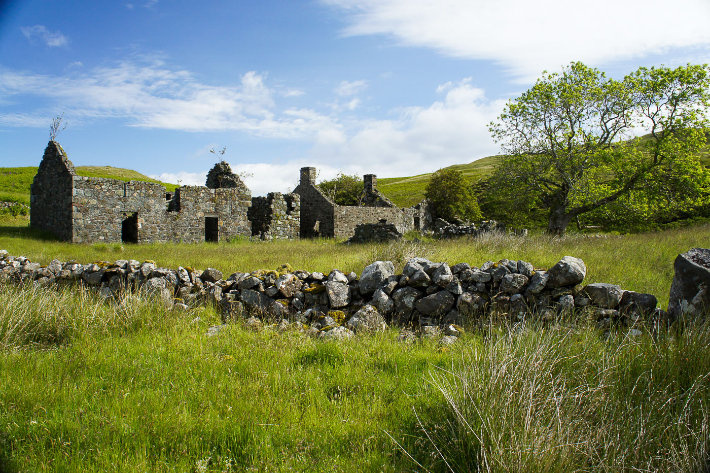 Gallery: 13 walks with Abandoned Villages