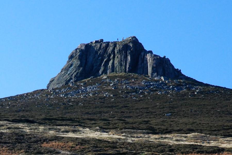 Clachnaben Glen Dye Walkhighlands