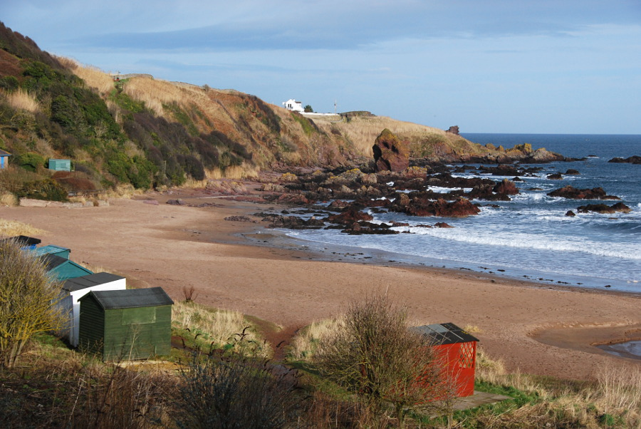 St Abbs To Eyemouth Walkhighlands
