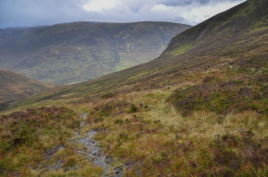 Beinn Iaruinn and Leana Mhor, Glen Roy (Walkhighlands)