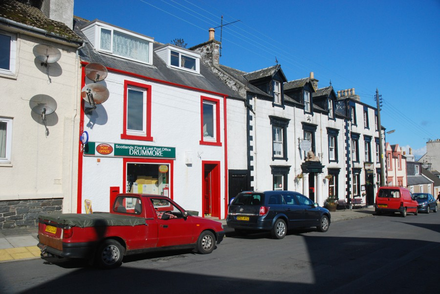 Bed And Breakfast Annan
