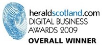 Walkhighlands - Herald Digital Awards Winner 2009