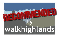 Walkhighlands Recommended