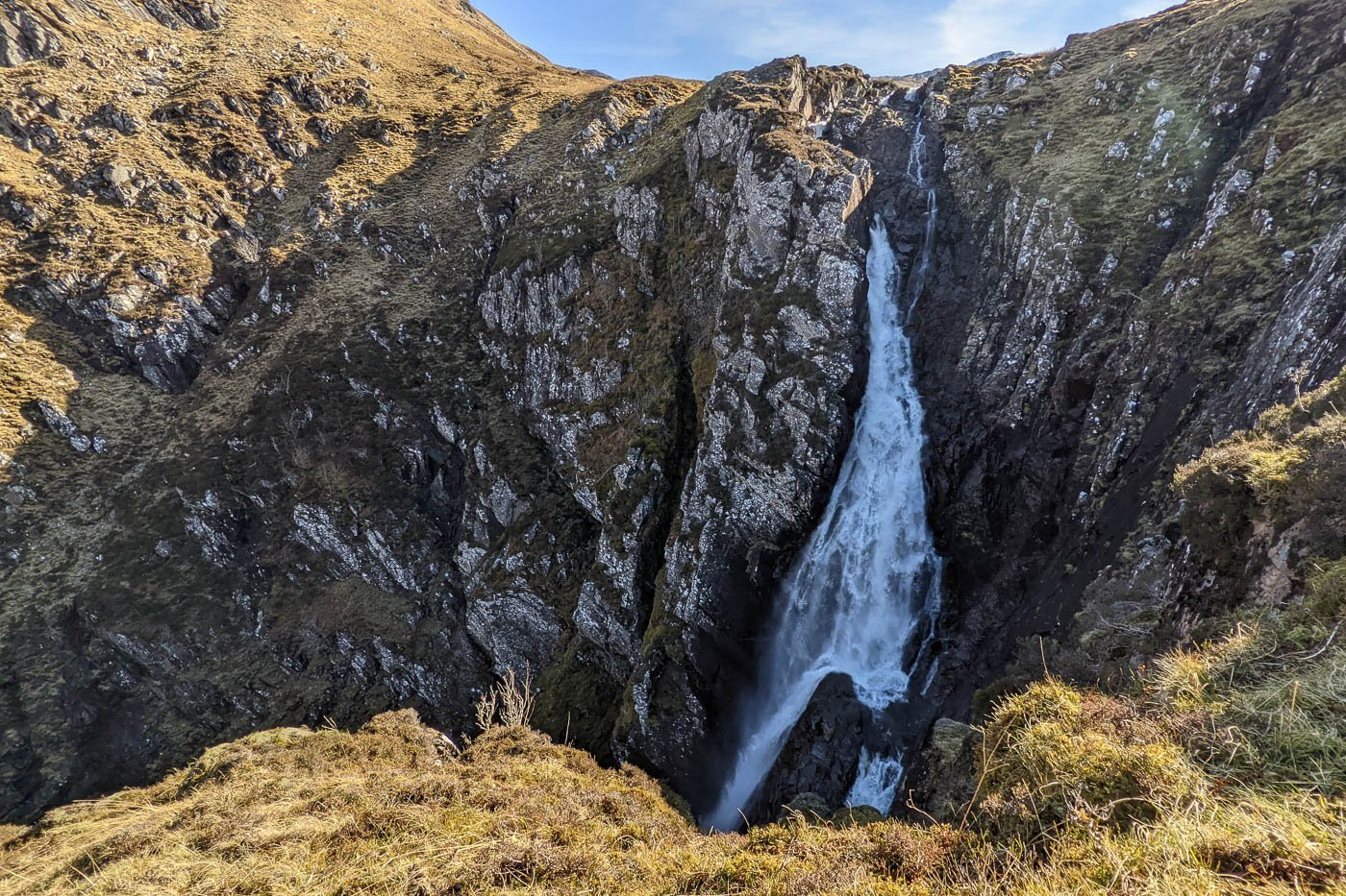 Image result for falls of glomach