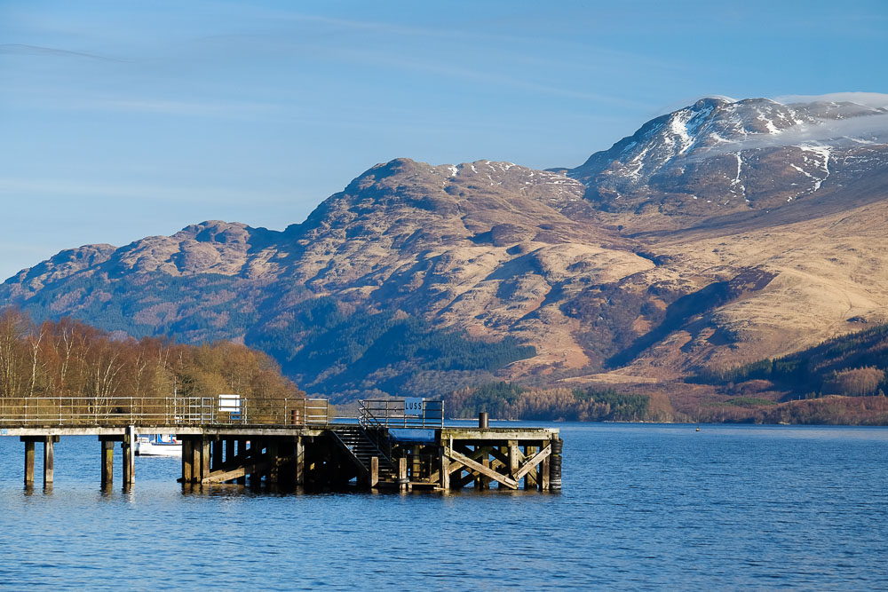 Luss Heritage Trail Walkhighlands