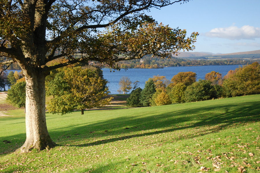 Loch Lomond and The Trossachs National Park - Wikivoyage