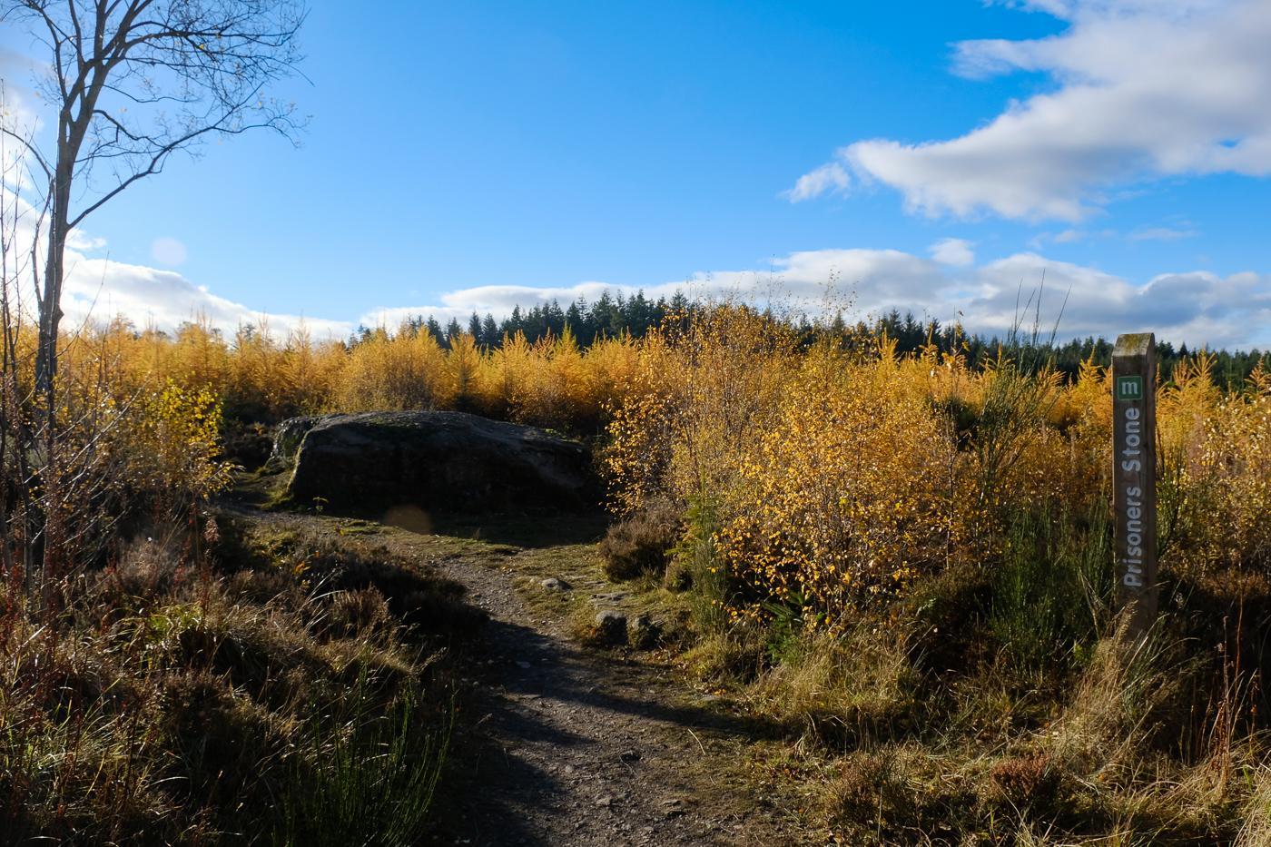 Culloden Battlefield and Clava Cairns (Walkhighlands)