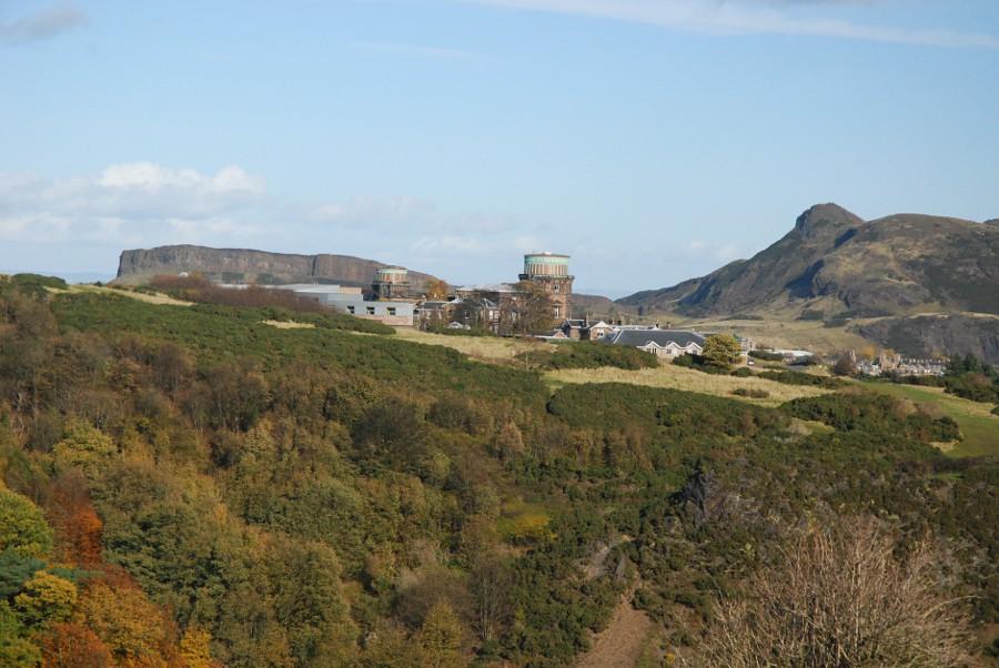 Braid Hills Edinburgh Walkhighlands