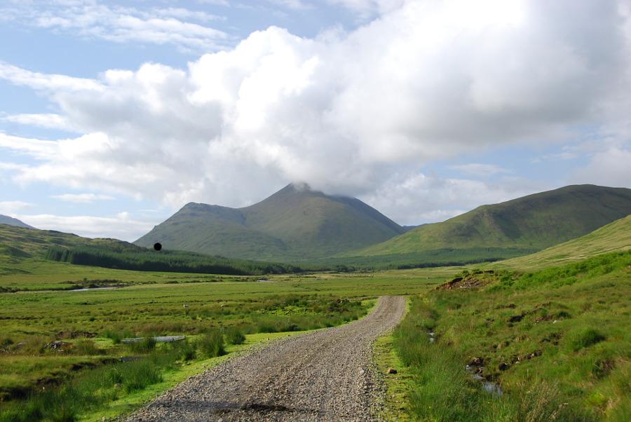 Beinn Talaidh Via Glen Forsa Walkhighlands