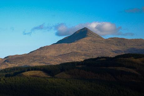 Ben Lomond Munro Walkhighlands
