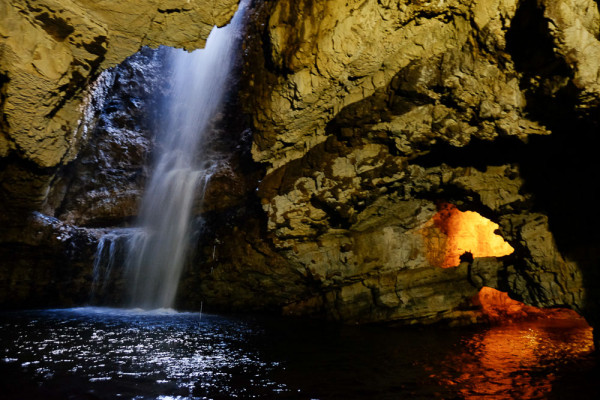 Our Pick 12 Of Scotland S Most Fascinating Caves