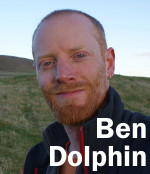 Ben Dolphin