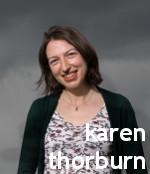 Karen Thorburn