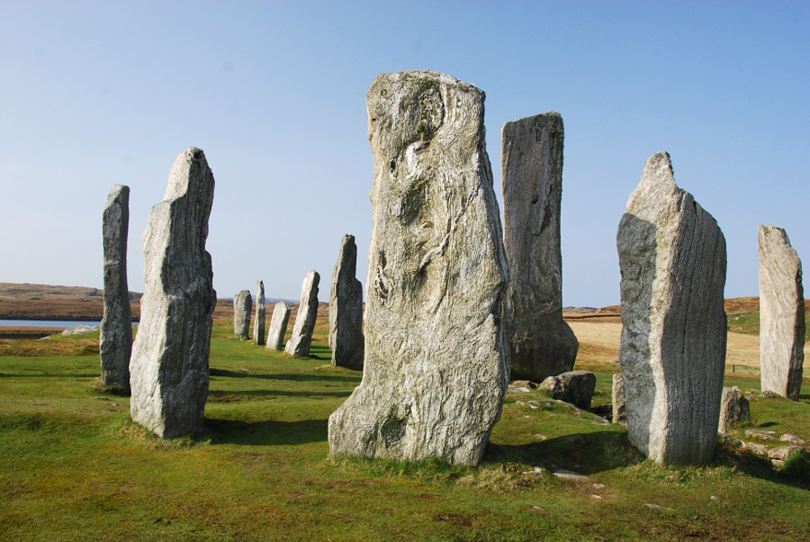 Image result for callanish stones