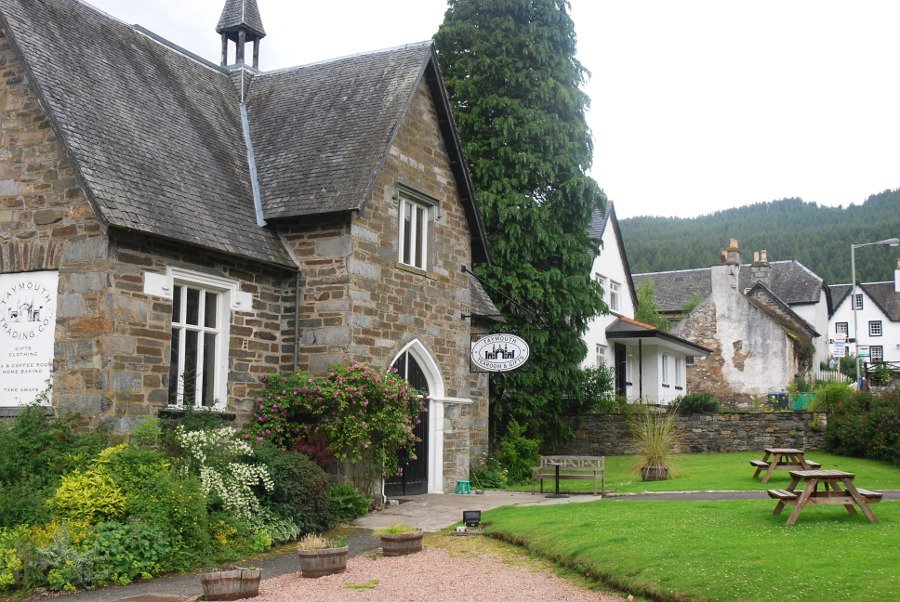 Bed And Breakfast Loch Tay