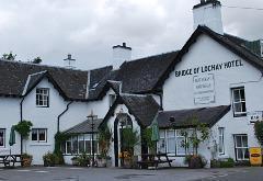 Bridge Of Lochay Hotel Menu