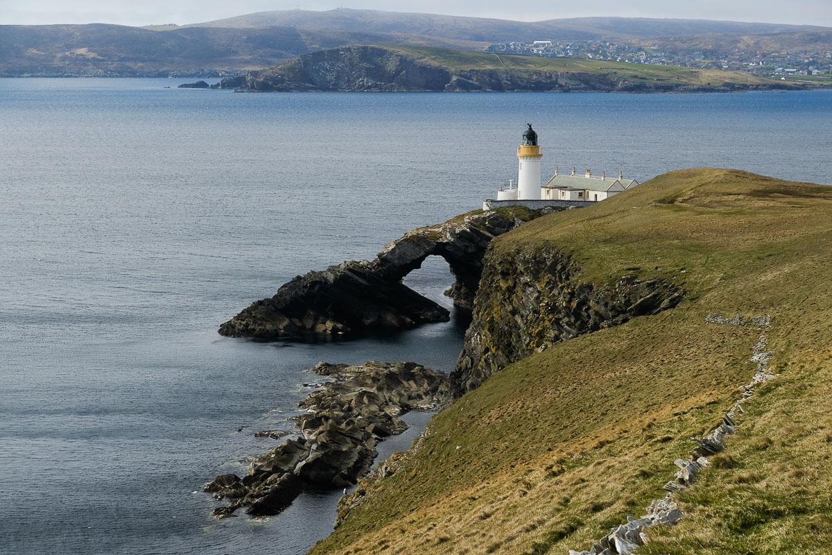 Bressay shetland spa - Shetland bressay