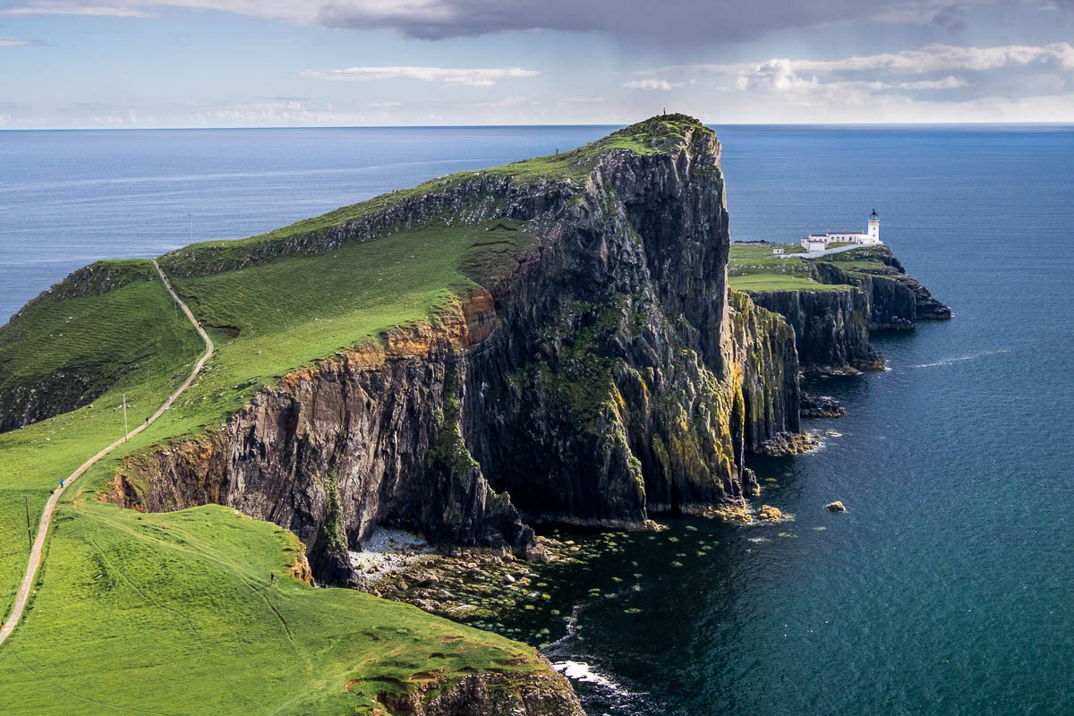 Neist Point (Walkhighlands)