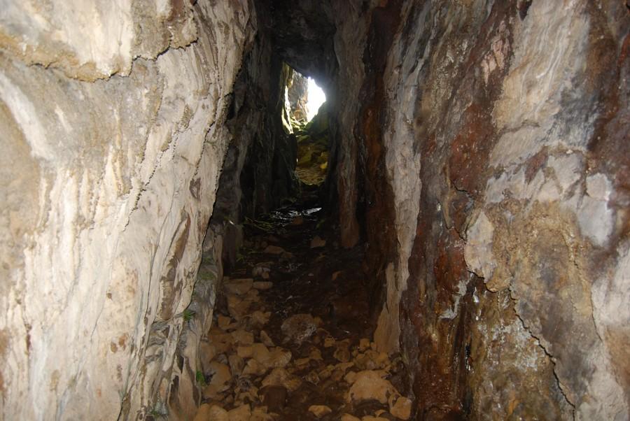 Descend a la cave chercher du vin blanc - 4 8