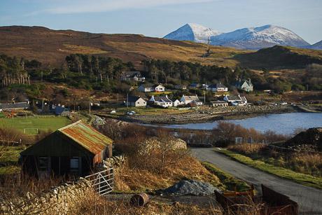 Isle Of Raasay Walks Walkhighlands