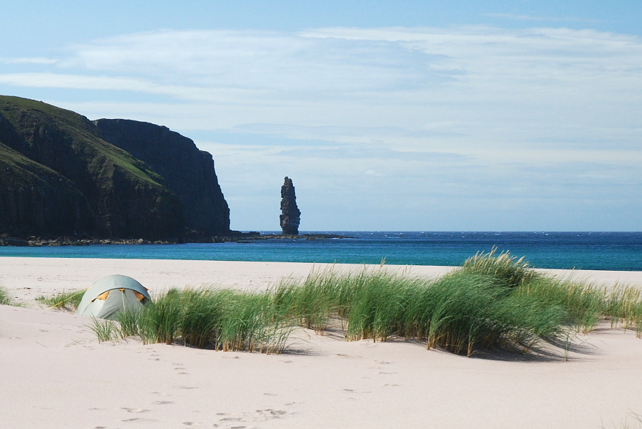 Sandwood Bay Walkhighlands