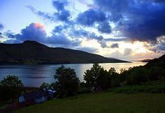 Ullapool B&B, Assynt and Easter Ross (Walkhighlands)